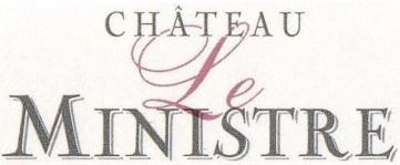 Château Le Ministre